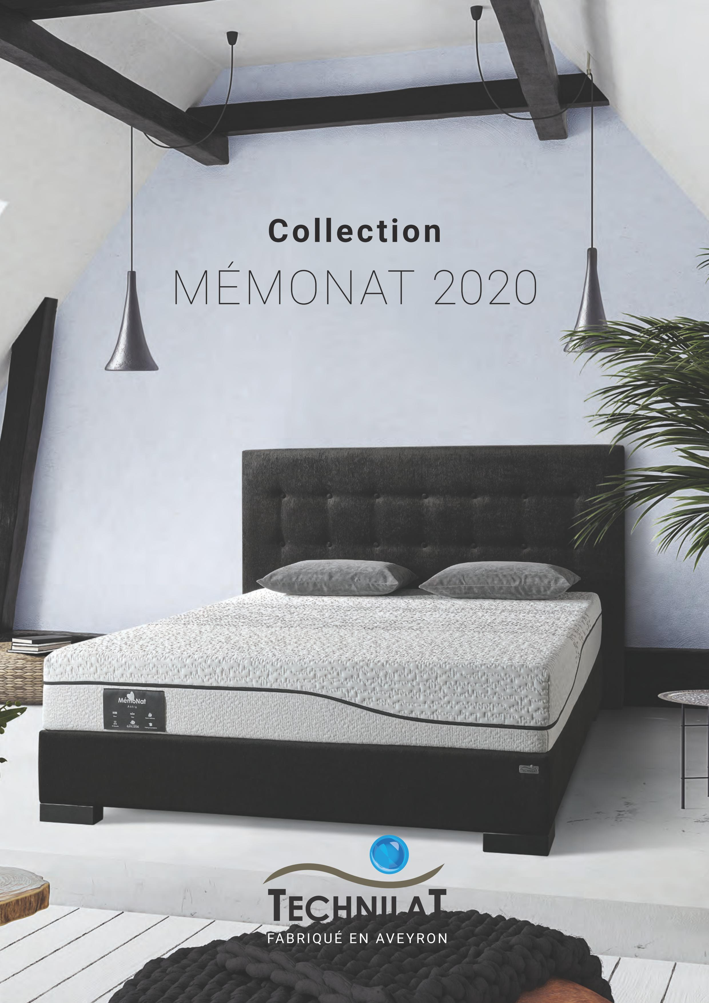 Collection Memonat